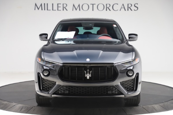 New 2020 Maserati Levante S Q4 GranSport for sale $99,985 at Pagani of Greenwich in Greenwich CT 06830 12