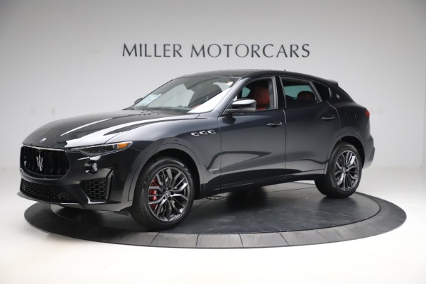 New 2020 Maserati Levante S Q4 GranSport for sale $99,985 at Pagani of Greenwich in Greenwich CT 06830 2