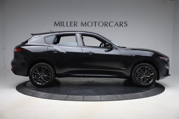 New 2020 Maserati Levante S Q4 GranSport for sale $99,985 at Pagani of Greenwich in Greenwich CT 06830 9