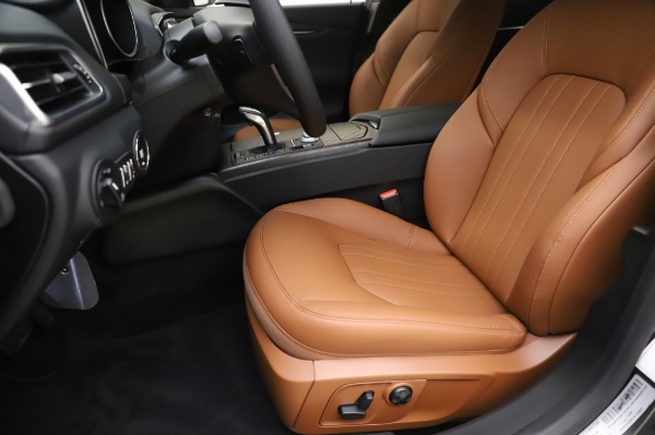 New 2020 Maserati Ghibli S Q4 for sale $82,385 at Pagani of Greenwich in Greenwich CT 06830 15
