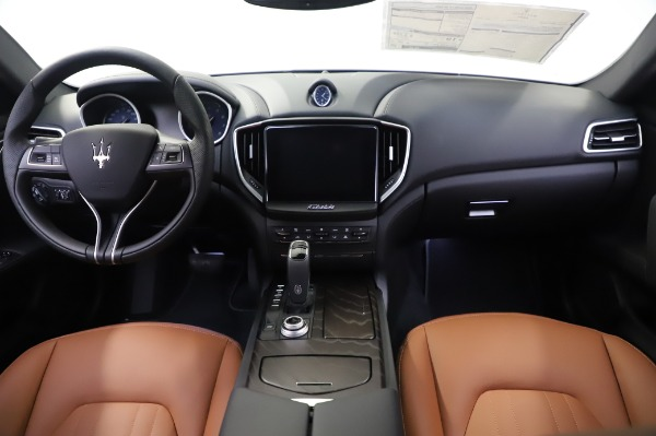 New 2020 Maserati Ghibli S Q4 for sale $82,385 at Pagani of Greenwich in Greenwich CT 06830 16