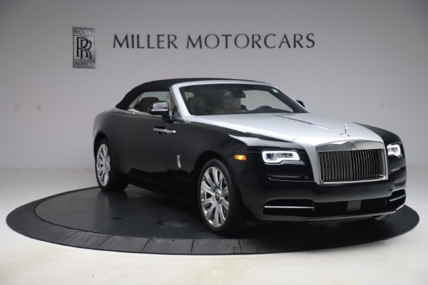 Used 2017 Rolls-Royce Dawn for sale $259,900 at Pagani of Greenwich in Greenwich CT 06830 17