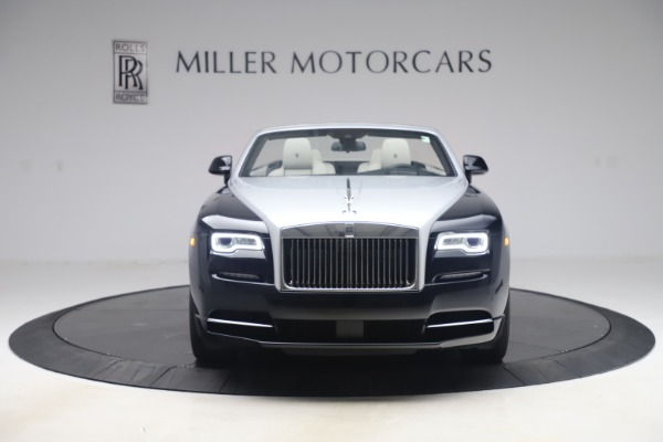 Used 2017 Rolls-Royce Dawn Base for sale Call for price at Pagani of Greenwich in Greenwich CT 06830 2