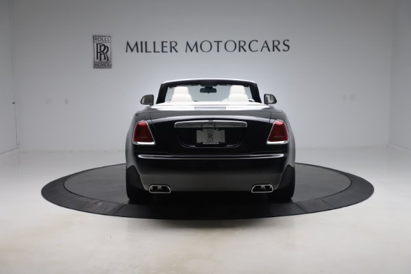 Used 2017 Rolls-Royce Dawn Base for sale Call for price at Pagani of Greenwich in Greenwich CT 06830 5