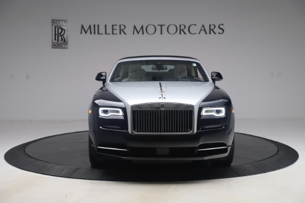 Used 2017 Rolls-Royce Dawn Base for sale Call for price at Pagani of Greenwich in Greenwich CT 06830 9
