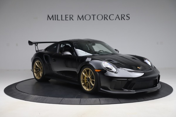 Used 2019 Porsche 911 GT3 RS for sale $199,900 at Pagani of Greenwich in Greenwich CT 06830 10