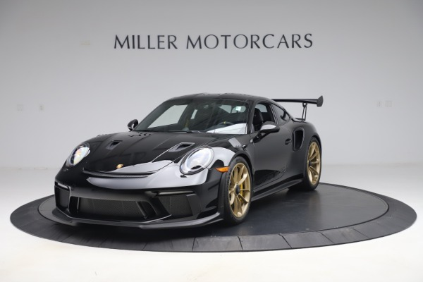 Used 2019 Porsche 911 GT3 RS for sale $199,900 at Pagani of Greenwich in Greenwich CT 06830 12