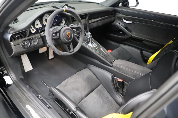 Used 2019 Porsche 911 GT3 RS for sale $199,900 at Pagani of Greenwich in Greenwich CT 06830 13