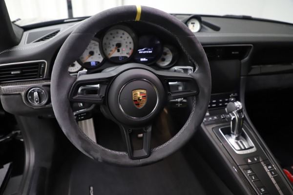 Used 2019 Porsche 911 GT3 RS for sale $199,900 at Pagani of Greenwich in Greenwich CT 06830 27