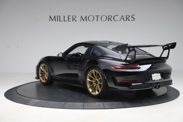 Used 2019 Porsche 911 GT3 RS for sale $199,900 at Pagani of Greenwich in Greenwich CT 06830 4