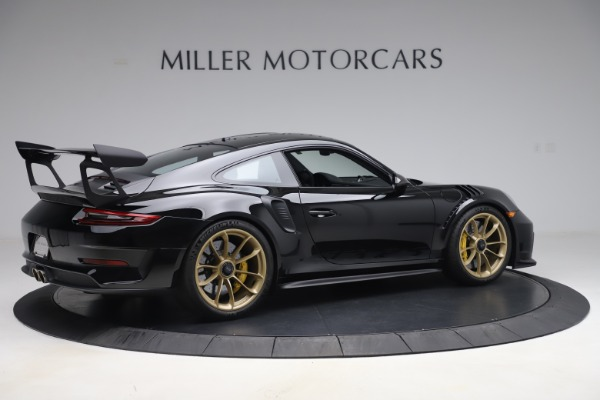 Used 2019 Porsche 911 GT3 RS for sale $199,900 at Pagani of Greenwich in Greenwich CT 06830 7