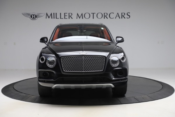 Used 2017 Bentley Bentayga W12 for sale $145,900 at Pagani of Greenwich in Greenwich CT 06830 12
