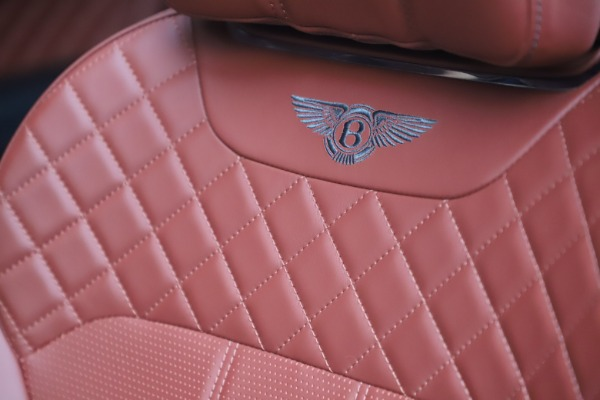 Used 2017 Bentley Bentayga W12 for sale $145,900 at Pagani of Greenwich in Greenwich CT 06830 20