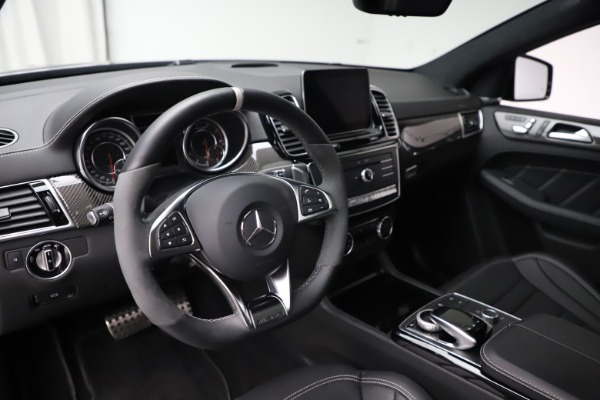 Used 2019 Mercedes-Benz GLE AMG GLE 63 S for sale $85,900 at Pagani of Greenwich in Greenwich CT 06830 13