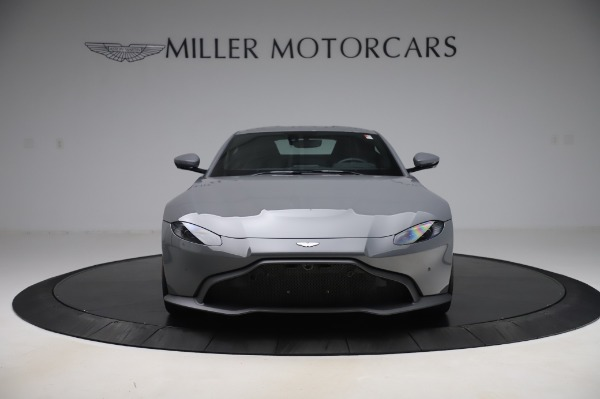 New 2020 Aston Martin Vantage Coupe for sale $165,381 at Pagani of Greenwich in Greenwich CT 06830 12