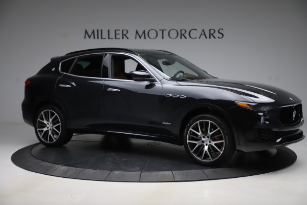 Used 2018 Maserati Levante GranSport for sale Sold at Pagani of Greenwich in Greenwich CT 06830 10