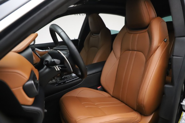 Used 2018 Maserati Levante GranSport for sale Sold at Pagani of Greenwich in Greenwich CT 06830 15