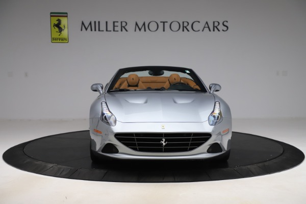 Used 2017 Ferrari California T for sale Sold at Pagani of Greenwich in Greenwich CT 06830 12