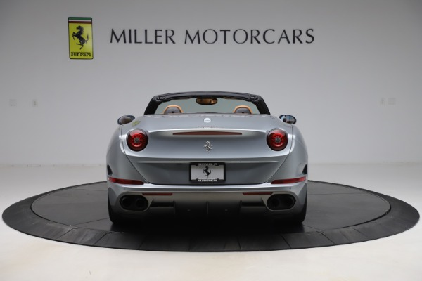 Used 2017 Ferrari California T for sale Sold at Pagani of Greenwich in Greenwich CT 06830 6