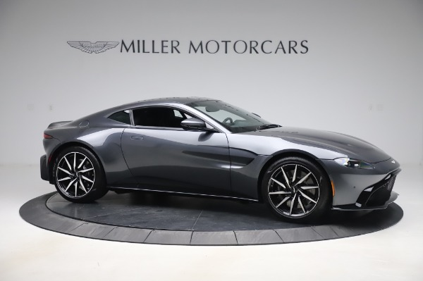 New 2020 Aston Martin Vantage Coupe for sale $182,781 at Pagani of Greenwich in Greenwich CT 06830 11