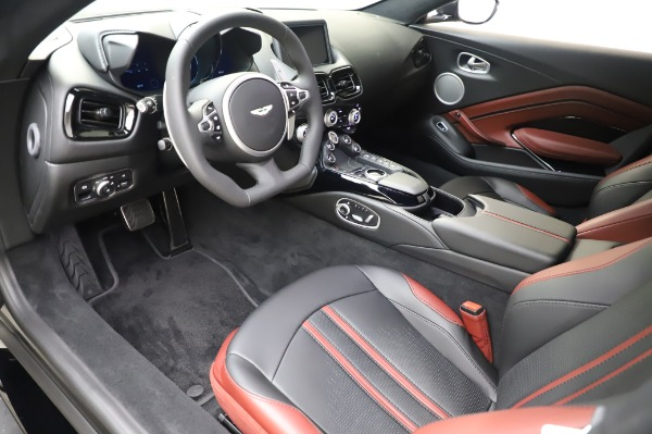 New 2020 Aston Martin Vantage Coupe for sale $182,781 at Pagani of Greenwich in Greenwich CT 06830 13