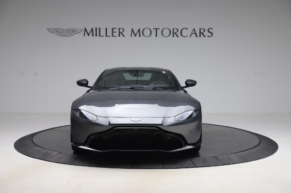 New 2020 Aston Martin Vantage Coupe for sale $182,781 at Pagani of Greenwich in Greenwich CT 06830 2
