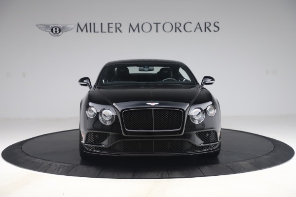 Used 2016 Bentley Continental GT V8 S for sale $123,900 at Pagani of Greenwich in Greenwich CT 06830 12