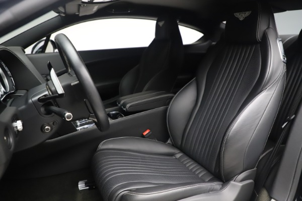 Used 2016 Bentley Continental GT V8 S for sale $123,900 at Pagani of Greenwich in Greenwich CT 06830 15