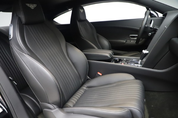 Used 2016 Bentley Continental GT V8 S for sale $119,900 at Pagani of Greenwich in Greenwich CT 06830 20