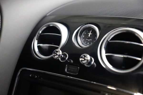 Used 2016 Bentley Continental GT V8 S for sale $123,900 at Pagani of Greenwich in Greenwich CT 06830 23