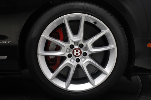 Used 2016 Bentley Continental GT V8 S for sale $123,900 at Pagani of Greenwich in Greenwich CT 06830 25