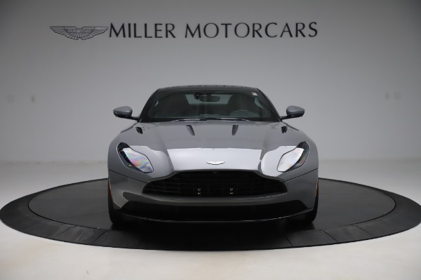 New 2020 Aston Martin DB11 V12 AMR Coupe for sale $265,421 at Pagani of Greenwich in Greenwich CT 06830 14