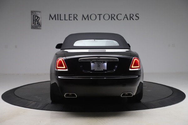 Used 2017 Rolls-Royce Dawn for sale $245,900 at Pagani of Greenwich in Greenwich CT 06830 12