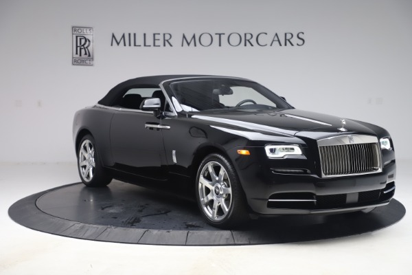 Used 2017 Rolls-Royce Dawn for sale $245,900 at Pagani of Greenwich in Greenwich CT 06830 15