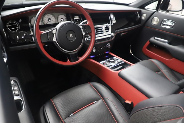Used 2017 Rolls-Royce Dawn for sale $245,900 at Pagani of Greenwich in Greenwich CT 06830 20