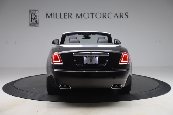 Used 2017 Rolls-Royce Dawn for sale $245,900 at Pagani of Greenwich in Greenwich CT 06830 4