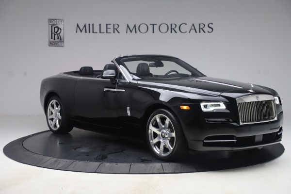 Used 2017 Rolls-Royce Dawn for sale $245,900 at Pagani of Greenwich in Greenwich CT 06830 6