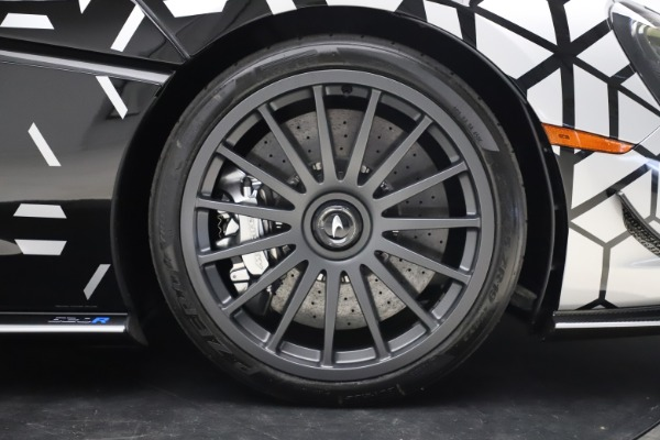 New 2020 McLaren 620R Coupe for sale Call for price at Pagani of Greenwich in Greenwich CT 06830 18