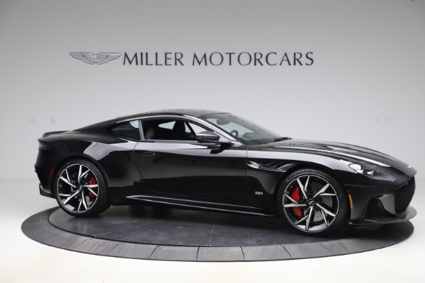 Used 2019 Aston Martin DBS Superleggera for sale $265,900 at Pagani of Greenwich in Greenwich CT 06830 11