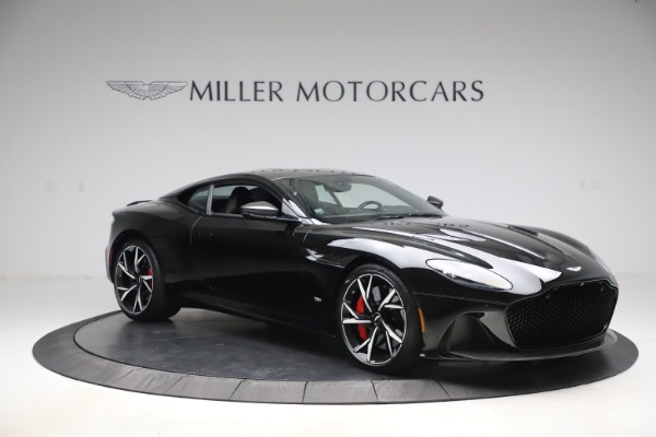 Used 2019 Aston Martin DBS Superleggera for sale $265,900 at Pagani of Greenwich in Greenwich CT 06830 12