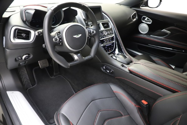 Used 2019 Aston Martin DBS Superleggera for sale $265,900 at Pagani of Greenwich in Greenwich CT 06830 13