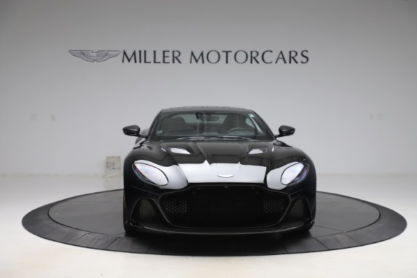 Used 2019 Aston Martin DBS Superleggera for sale $265,900 at Pagani of Greenwich in Greenwich CT 06830 2