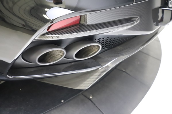 Used 2019 Aston Martin DBS Superleggera for sale $265,900 at Pagani of Greenwich in Greenwich CT 06830 24