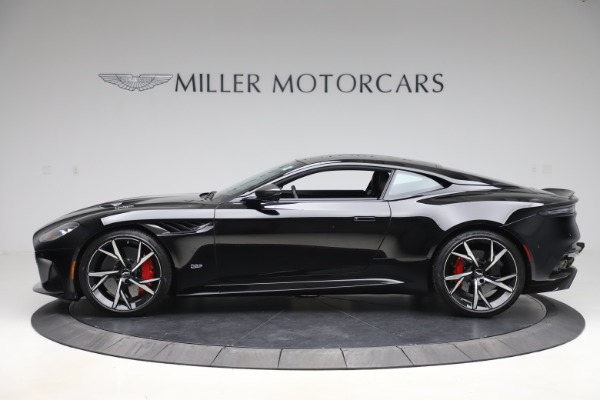 Used 2019 Aston Martin DBS Superleggera for sale $265,900 at Pagani of Greenwich in Greenwich CT 06830 4