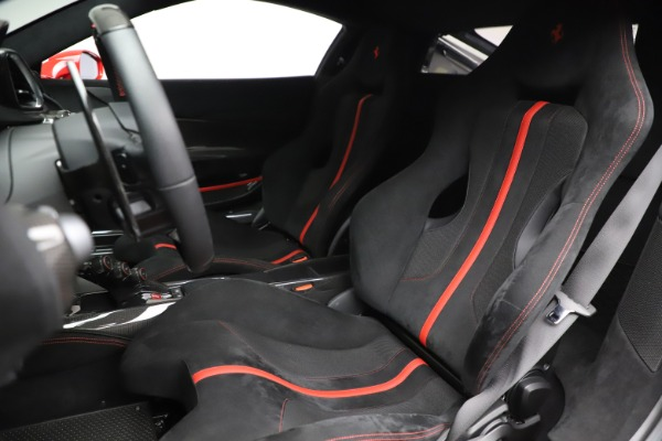 Used 2019 Ferrari 488 Pista for sale $451,900 at Pagani of Greenwich in Greenwich CT 06830 15