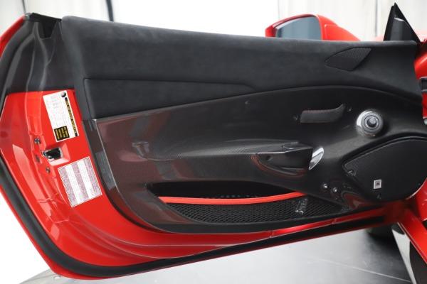 Used 2019 Ferrari 488 Pista for sale $451,900 at Pagani of Greenwich in Greenwich CT 06830 16