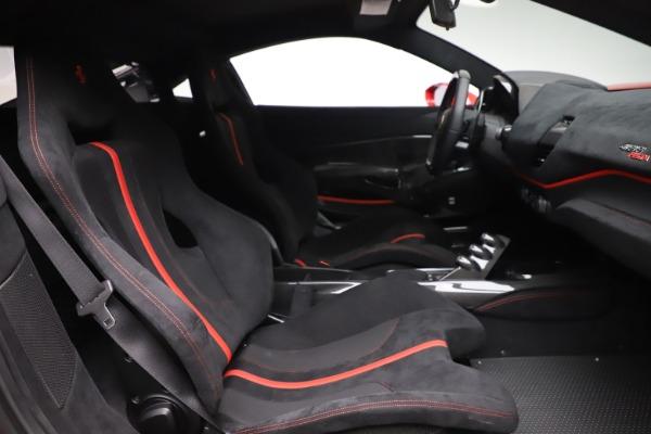 Used 2019 Ferrari 488 Pista for sale $451,900 at Pagani of Greenwich in Greenwich CT 06830 18