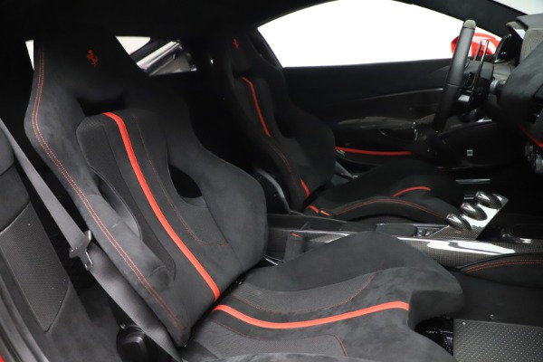 Used 2019 Ferrari 488 Pista for sale $451,900 at Pagani of Greenwich in Greenwich CT 06830 19
