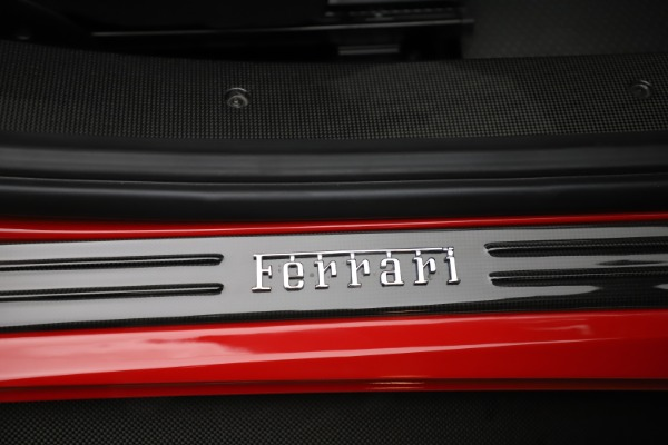 Used 2019 Ferrari 488 Pista for sale $451,900 at Pagani of Greenwich in Greenwich CT 06830 21
