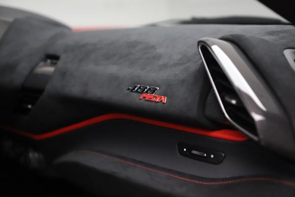 Used 2019 Ferrari 488 Pista for sale $451,900 at Pagani of Greenwich in Greenwich CT 06830 22